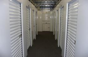 Storage Units Richmond/1400 Chamberlayne Ave
