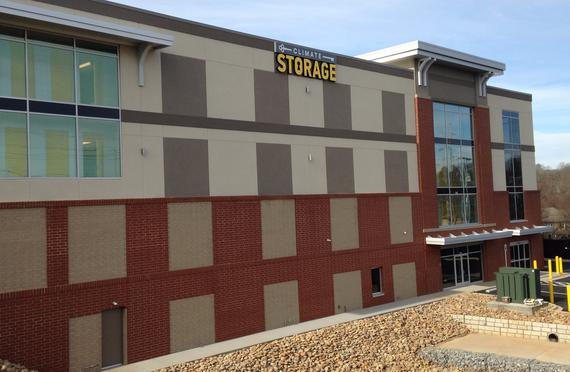 Storage Units Knoxville/8627 Middlebrook Pk