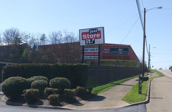 Storage Units Johnson City/3401 W Market St. & Storage Units in Johnson City TN | 3401 W Market St. | Just Store It