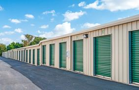 Storage Units Schertz/9482 FM 1518