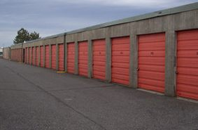 Storage Units Yakima/920 E Mead Ave