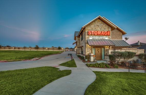 Storage Units Denton/4205 Teasley Lane & Advantage Storage - Denton - 4205 Teasley Lane Denton TX ...