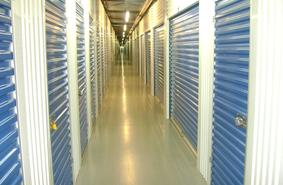 Storage Units Sacramento/1106 Corporate Way