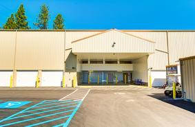 Storage Units Spokane/4200 S Cheney Spokane Rd