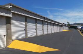 Storage Units Calimesa/1000 Calimesa Blvd