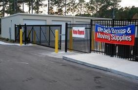 Storage Units Panama City/2125 Lisenby Ave