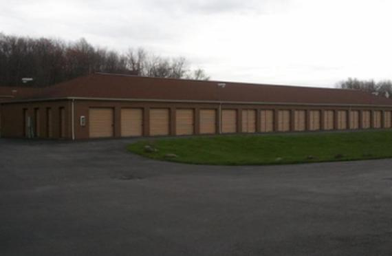 Storage Units Tallmadge/1267 Southeast Avenue