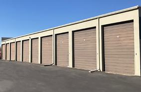 Storage Units Salt Lake City/3410 W 2400 S