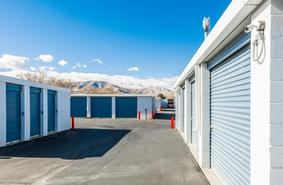 Storage Units West Valley City/7135 W 3500 S