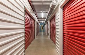 Storage Units Fort Worth/5624 Basswood Blvd