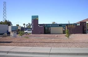 Storage Units Chandler/1262 N Arizona Ave