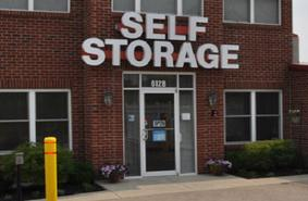 Storage Units Cincinnati/6128 Harrison Avenue