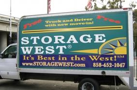 Storage Units San Diego/5206 Eastgate Mall