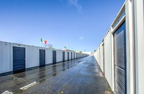 Storage Units West Sacramento/2600 Evergreen Ave