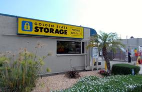 Storage Units Northridge/18832 Rayen St