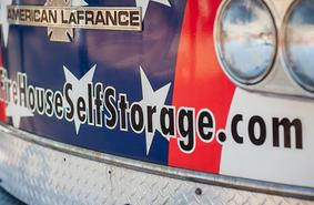 Storage Units Loveland/2600 S Lincoln Ave