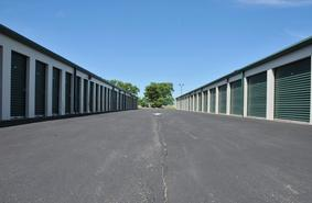 Storage Units Pittsburgh/4317 Campbells Run Rd