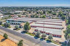 Storage Units Lathrop/15550 S Harlan Rd