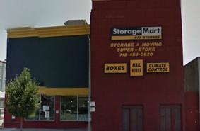 Storage Units Hollis/184-02 Jamaica Avenue