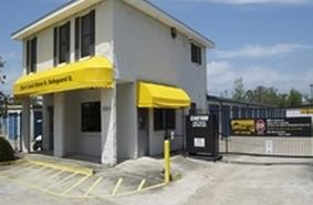 Storage Units Baton Rouge/10811 Coursey Blvd