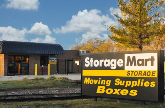Charmant Storage Units West Des Moines/125 S 13th St