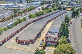 Storage Units Hayward/1820 Pacheco Way
