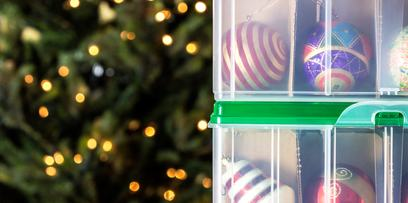 Organize and ready your holiday decor with storage in Olympia | Olympia Self-Storage