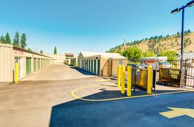 Charmant Storage Units Spokane/4200 S Cheney Spokane Rd