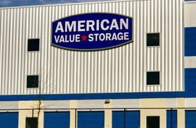 Storage Units San Antonio/6450 De Zavala Rd