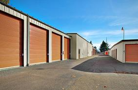 Storage Units Oregon City/1197 Molalla Ave