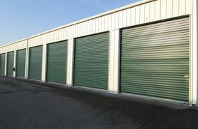 Storage Units Pikeville/144 Cowpen Rd