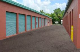 Storage Units Fort Myers/13990 McGregor Blvd