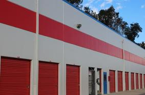 Storage Units Colton/2137 E Steel Rd