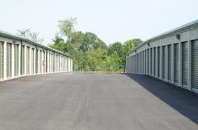 Storage Units Douglasville/2477 Fairburn Road