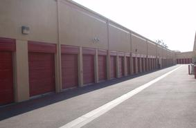 Storage Units Sun Valley/11022 Olinda Street