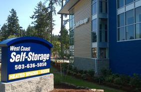 Storage Units Lake Oswego/5650 Rosewood St