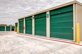 Storage Units Leon Valley/7212 Bandera Rd