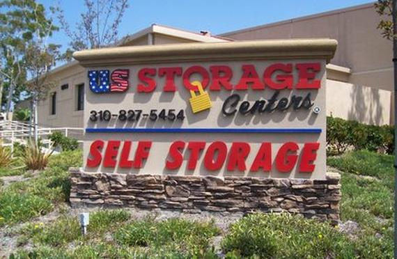 Storage Units Los Angeles/12700 Braddock Dr