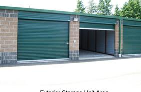 Storage Units North Bend/1410 Boalch Ave NW