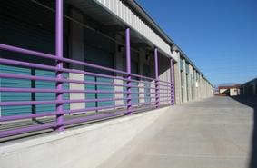 Storage Units Las Vegas/8265 W Sahara Ave