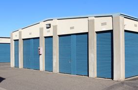 Storage Units Yuba City/1233 Hunn Road