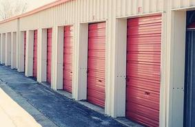 Storage Units Baytown/3412 Garth Rd