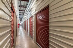 Storage Units Fort Worth/7601 S Crowley Rd