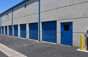 Storage Units Hawthorne/14680 Aviation Blvd