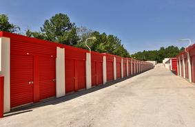 Storage Units Huntsville/12320 Memorial Pkwy SW