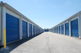 Storage Units Fairdale/8601 National Turnpike