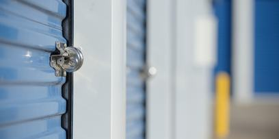Keep your valuables safe in our self-storage units   Fortress Secure Mini Storage
