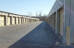 Storage Units Danville/2405 Riverside Drive