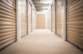 Storage Units Fort Collins/1640 Riverside Ave