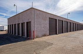Storage Units Calexico/95 CA-98